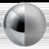 Chrome/Stainless